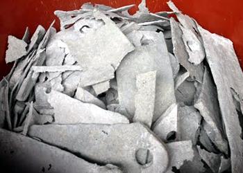 シャブリzinc waste