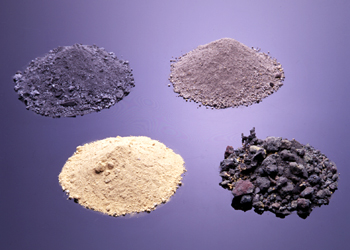 亜鉛滓・銅滓Zinc・Copper Slag
