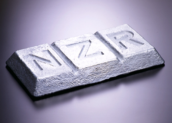再生亜鉛 Recycle Zinc Ingot 20kg塊