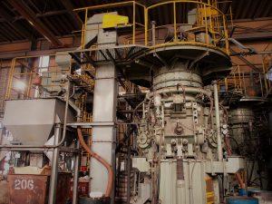 nojiri metals grinding process VX
