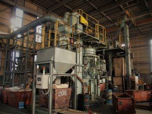 nojiri metals grinding process